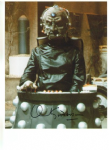 David Gooderson as Davros (Destiny of the Daleks) #1